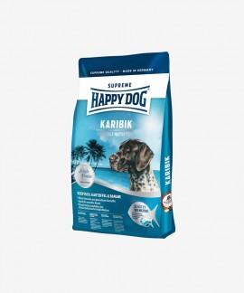 Happy Dog Karibik karma dla dorosłych psów wrażliwych 12,5 kg