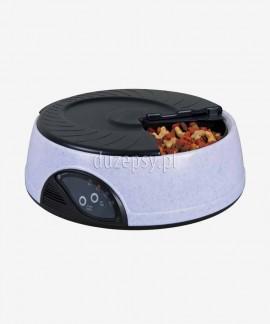 Miska dla psa z dozownikiem czasowym automatyczne karmidło Trixie TX4