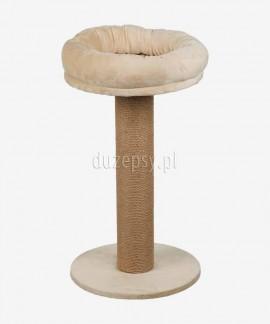 Drapak dla kota z legowiskiem LELIA Trixie wys. 70 cm