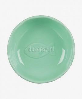 Stylowa miska ceramiczna dla kota Trixie ø 13 cm