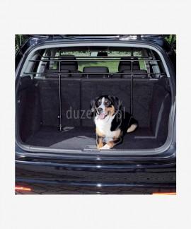 Kratka samochodowa do bagażnika dla psa Trixie szer. do 140 cm