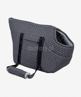 Ciepła torba transportowa dla kota NANE Trixie 26 × 32 × 56 cm