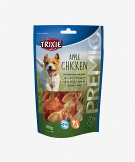 Kurczak i jabłko przysmaki dla psa Trixie Premio 100 g