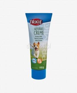 Trixie Premio pasztet drobiowy do uzupełniania zabawek typu kong przysmak dla psa 110 g