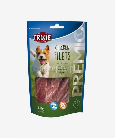 Trixie Premio filet z kurczaka przysmak dla psa 100 g