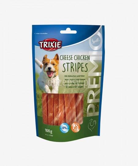 Przysmaki dla psa z kurczakiem i rybą patyczki Trixie Premio 80 g