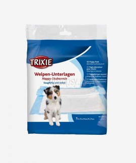 Pieluchy dla szczeniąt - Mata podkład higieniczny dla szczeniaka Trixie