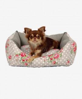 Legowisko dla małego psa w typie yorka shih tzu Trixie ROSE