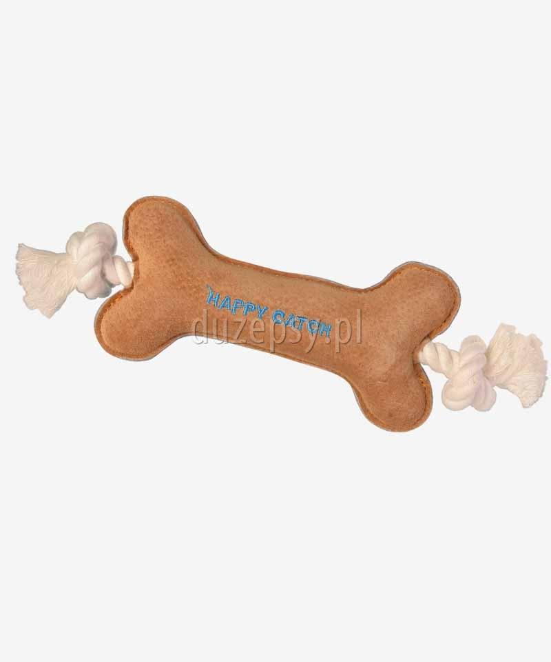 Super Zabawka dla psa kość skórzana gryzak Trixie 30 cm FW02