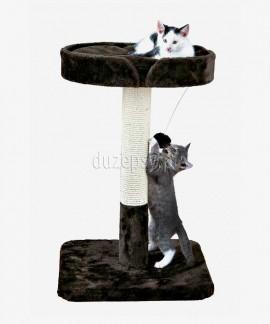 Drapak dla kota z legowiskiem RAUL Trixie wys. 72 cm