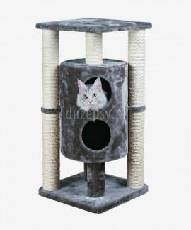 Wysoki drapak dla kota z domkiem Trixie VIGO wys. 94 cm