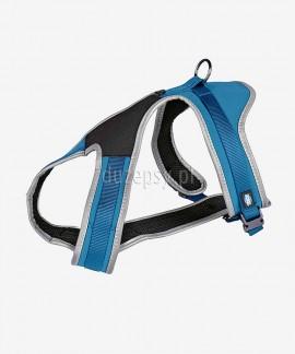 Miękkie szelki spacerowe dla psa EXPERIENCE Air Mesh 30-100 cm