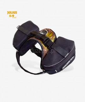 Sakwy dla psa do uprzęży Julius-K9 IDC ® Rozm. 0