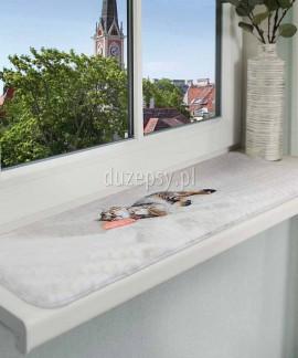 Legowisko dla kota na parapet mata NANI Trixie 90 × 28 cm
