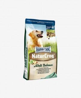 Happy Dog NaturCroq Balance 15 kg karma dla psów o większej aktywności fizycznej