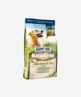 Happy Dog NaturCroq jagnięcina z ryżem 15 kg karma dla dorosłych wrażliwych psów