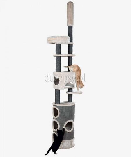 Drapak dla kota sufitowy Trixie ESMA 243-270 cm