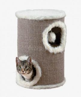 Domek i drapak dla kota wieża EDOARDO Trixie wys. 50 cm