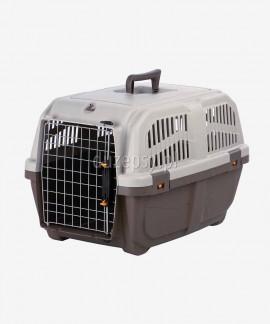 Transporter dla małego psa do 24 kg SKUDO 3 IATA 40 × 39 × 60 cm