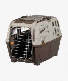 Transporter dla psa do 30 kg SKUDO 4 IATA 48 × 51 × 68 cm
