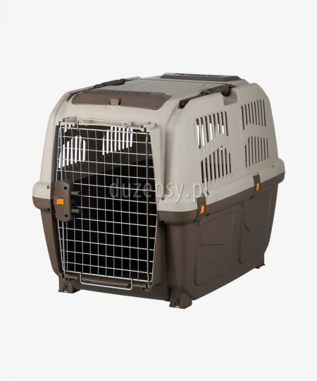 Transporter dla psa do 35 kg SKUDO 5 IATA 59 × 65 × 79 cm