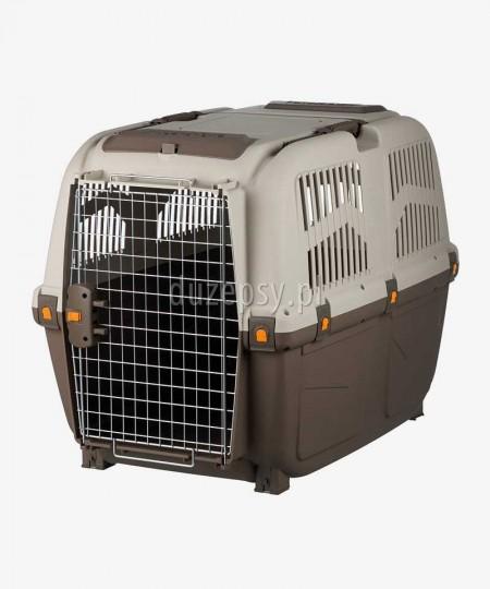 Transporter dla dużego psa do 40 kg SKUDO 6 IATA 63 × 70 × 92 cm