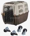 Transporter dla dużego psa do 45 kg SKUDO 7 IATA 73 × 76 × 105 cm
