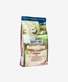 Happy Dog NaturCroq Szczeniak 15 kg karma dla młodych psów dużych ras