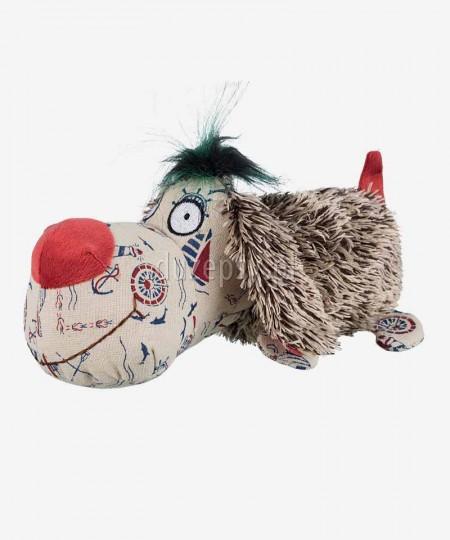 Maskota dla psa piszcząca zabawka PIESEK TRIXIE 25 cm
