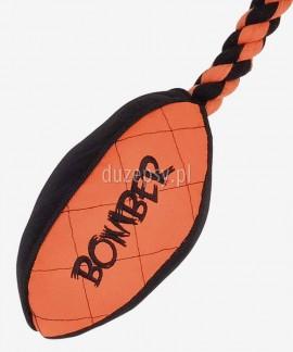 Zabawka dla dużego psa piszcząca ROCKET Zeus BOMBER