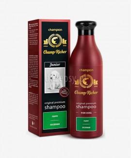 Szampon dla szczeniąt z olejkiem migdałowym Champ Richer CHAMPION 250 ml