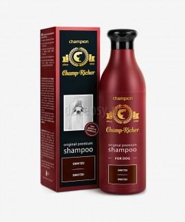 Szampon dla psa Shih Tzu z mleczkiem bawełnianym Champ Richer CHAMPION 250 ml