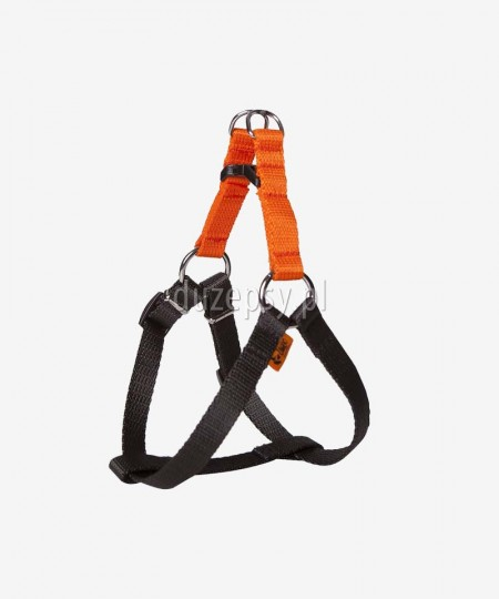 Szelki dla psa z taśmy ENERGY 42-90 cm