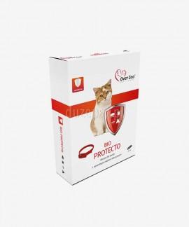 Obroża dla kociąt na pchły i kleszcze z naturalnymi olejkami eterycznymi BIO PROTECTO 35 cm
