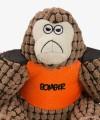 Goryl GOLIATH Pluszowa zabawka dla psa piszcząca ZEUS Bomber Special Forces, 2 rozmiary
