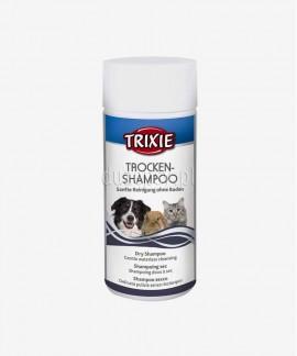 Szampon do mycia na sucho dla psów i kotów Trixie