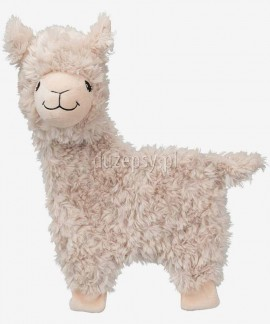 Zabawka dla psa piszcząca pluszowa maskotka Lama TRIXIE 40 cm