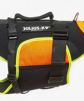 Kamizelka ratunkowa i rehabilitacyjna dla psa Julius-K9 IDC ® 3 w 1