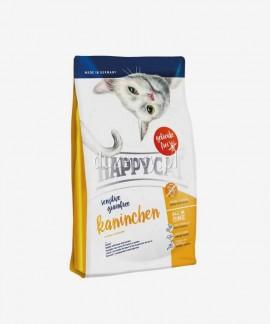 Happy Cat Sensitive Królik bezzbożowa karma dla kotów wrażliwych 1,4 kg
