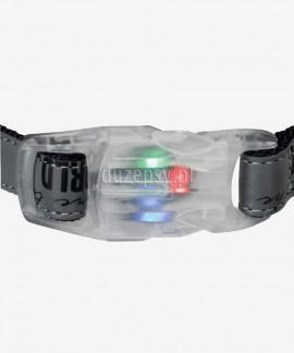 Szelki dla psa świecące USB EXPLORE Trixie, 4 rozmiary do 120 cm