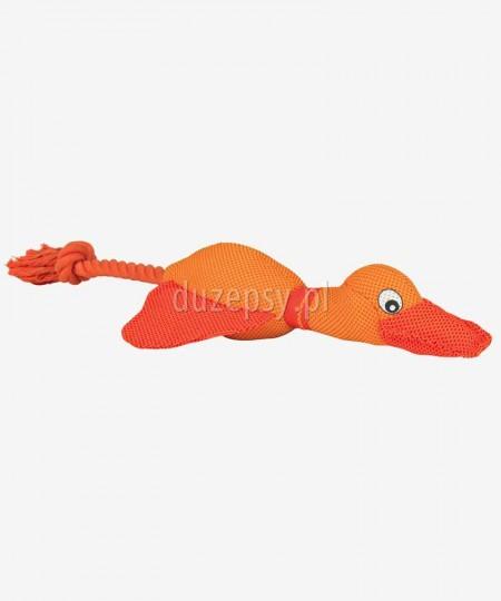 Zabawka dla psa piszcząca kaczka, kurczak Trixie 38 cm
