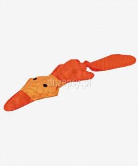 Zabawka dla psa myśliwskiego pływająca i wydająca dźwięki kaczka Trixie 50 cm