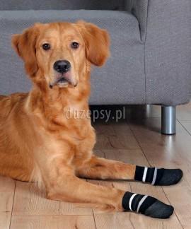 Skarpetki antypoślizgowe dla psów Trixie 2 szt.