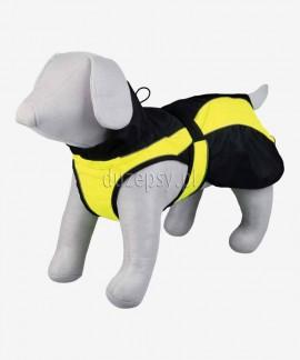 Kurtka dla psa z odblaskiem płaszczyk SAFETY Trixie