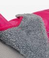 Ubranko dla psa na zimę kurtka MERIBEL różowa Trixie, 8 rozmiarów do 45 cm długości