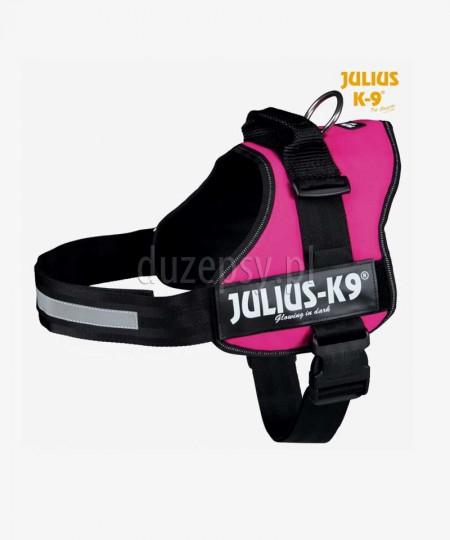 Szelki dla dużego psa Julius-K9 ® Power XL - 82-116 cm