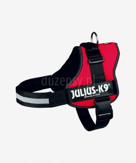 Szelki dla dużego psa Julius-K9 ® Power XL - 82-116 cm