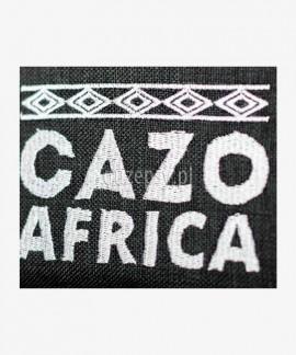 Ekskluzywne legowisko dla kota owalne Cazo AFRICA 44 × 38cm
