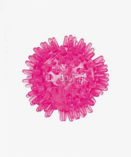 Piłka dla małego psa świecąca z gumy termoplastycznej pływająca Trixie ø 5 cm