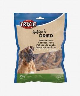 Kurze łapki dla psa suszone naturalne przysmaki Trixie 250 g